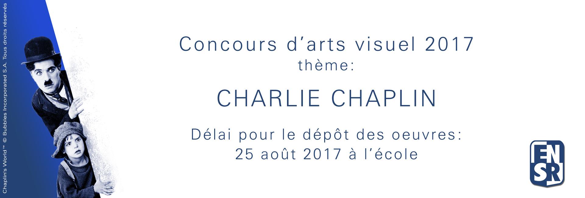Concours d'arts visuels